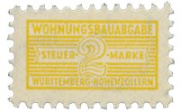 Zones allemandes (1945-1949) 1949 - Michel 3b - Neuf
