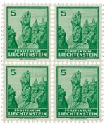 Liechtenstein 1934 - Michel 127 - Postfrisk