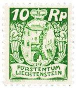 Liechtenstein 1924 - Michel 68 - Postfrisk
