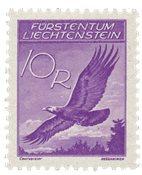 Liechtenstein 1934 - Michel 143 - Neuf