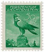 Liechtenstein 1934 - Michel 147 - Postfrisk