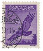 Liechtenstein 1934 - Michel 143 - Stemplet