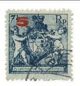 Liechtenstein 1924 - Michel 61B - Stemplet