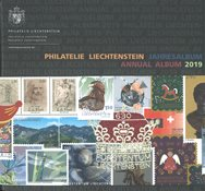 Liechtenstein - Yearbook 2019