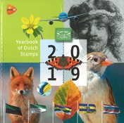Netherlands - Yearbook 2019 - Yearbook with English text