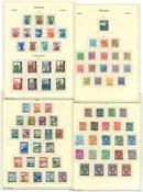Autriche - Collection - 1945-75
