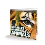 Les miracles de la nature - 16 monnaies avec des animaux