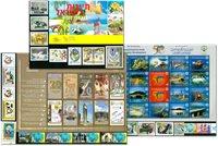 Iran, Iraq, Koweit, Palestine -  Paquet de timbres  - Neufs