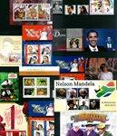 Antigua -  Paquet de timbres - Neufs