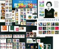 Etats-Unis -  Paquet de timbres - Neufs