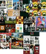 St Vincent & Grenadines -  Paquet de timbres - Neufs