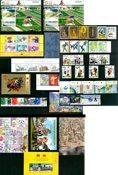 Asie, pays différents -  Paquet de timbres - Neufs