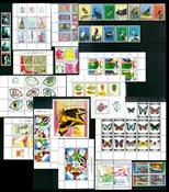 Aruba -  Paquet de timbres - Neufs