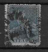 British Colonies 1900 - Mi 2x-6 - Cancelled