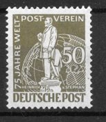 Berlin 1949 - AFA 38 - Mint