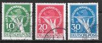 Berlino 1949 - AFA 68-70 - Usati
