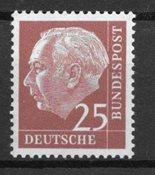 Alemania  - AFA 1149A - Nuevo