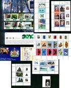 América del Norte, países diferentes - Paquete de sellos- Nuevo