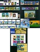 Aruba, Barbade, Costa Rica, Cuba, Curaçao -  Paquet de timbres - Neufs