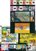 Curaçao, République Dominicaine -  Paquet de timbres - Neufs