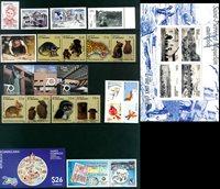 Amérique du Nord, pays différents -  Paquet de timbres - Neufs