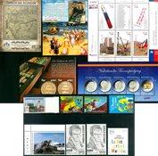 Sydamerika, diverse lande - Frimærkepakke - Postfrisk
