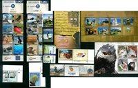 Ecuador, Paraguay, Peru - Postimerkkipakkaus - Postituore