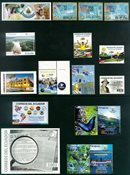 Equateur, Paraguay -  Paquet de timbres - Neufs