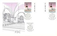 Åland 1989 - FDC med gutterpair - LAPE no 31