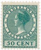 Pays-Bas 1924/1926 - NVPH 161 - Neuf avec charnières