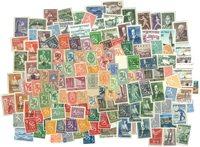 Suomi - 136 erilaista  alkaen 1890, postituoreina