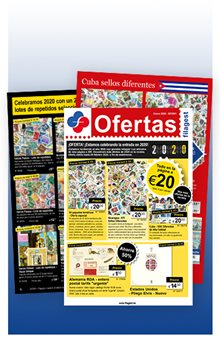 Ofertas Filagest SP2001