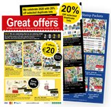 Great Offers - EE2001