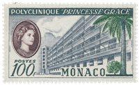 Monaco 1959 - YT 513 - Neuf