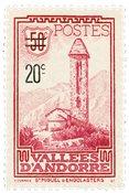 Andorre français 1935 - YT 46 - Neuf