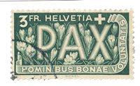 Suisse 1945 - Michel 457 - Oblitéré