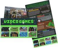 Grande-Bretagne - Jeux vidéo années 1980-1990 - Présentation souvenir