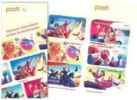 Finland - Friendship 2020 - Postfris boekje