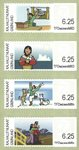 Frankeringsmærker 2009 - Postfrisk - Sæt