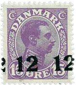 Danemark 1928 - AFA 159 - Mint