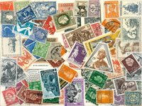 Various countries - Cancelled duplicate lot
