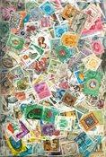 Egypten - 2400 forskellige frimærker
