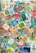 Egypte - 2000 timbres obl. différents