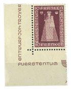 Liechtenstein 1941 - Michel 197 - Postfrisk