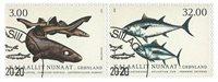 Fisk i Grønland III - Dagstemplet - Sæt