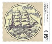 Old Greenlandic Banknotes IV - Mint - Stamp