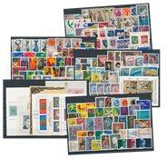 Liechtenstein 1962-1992 - Postfrisk (MICHEL værdi EUR 300)