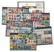 Liechtenstein 1962-1992 - Postfrisk (MICHEL værdi EUR 400)