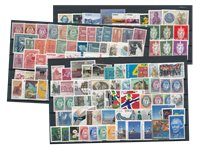 Norvège 1960-2000 - Neuf (Cote 200 EUR)