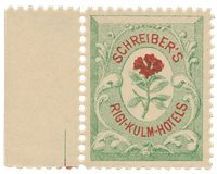 Suisse 1870 - Michel XVIII - Neuf